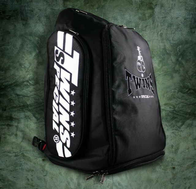 Twins Special Gym Bag Backpack Bag-5