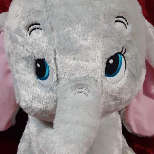 sega Dumbo Giga jumbo baby stuffed soft plush 40cm japanese ver cute kawaii