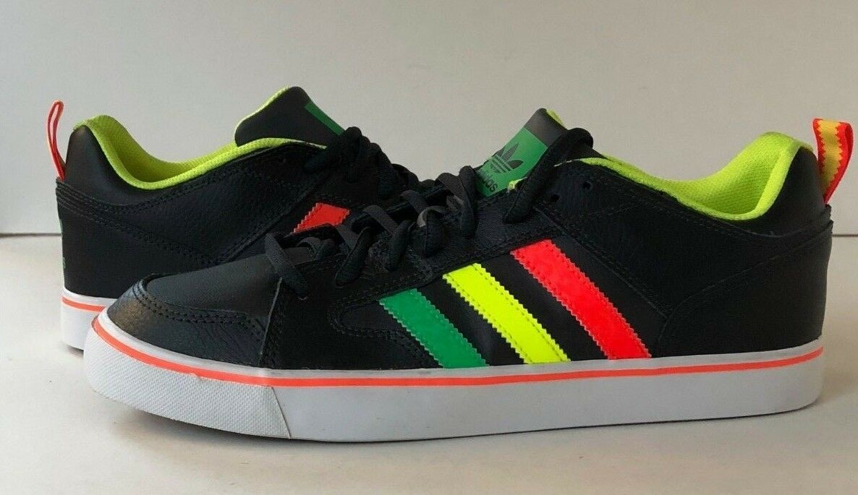 adidas originals varial schuhe 2 niedrig skateboard - schuhe varial größe 9. ec3eaf
