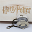 Hogwarts school of witchcraft and wizardry key chain Souvenir Creative key chain
