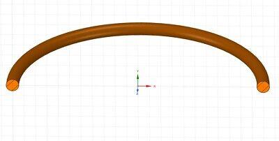 7//8 Male JIC x 7//8 Male O-Ring Boss Brennan Industries 6400-14-16-O Steel Straight Tube Fitting 1-3//16-12 SAE x 1-5//16-12 SAE ORB Thread