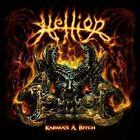 Karmas A Bitch von Hellion (2014)