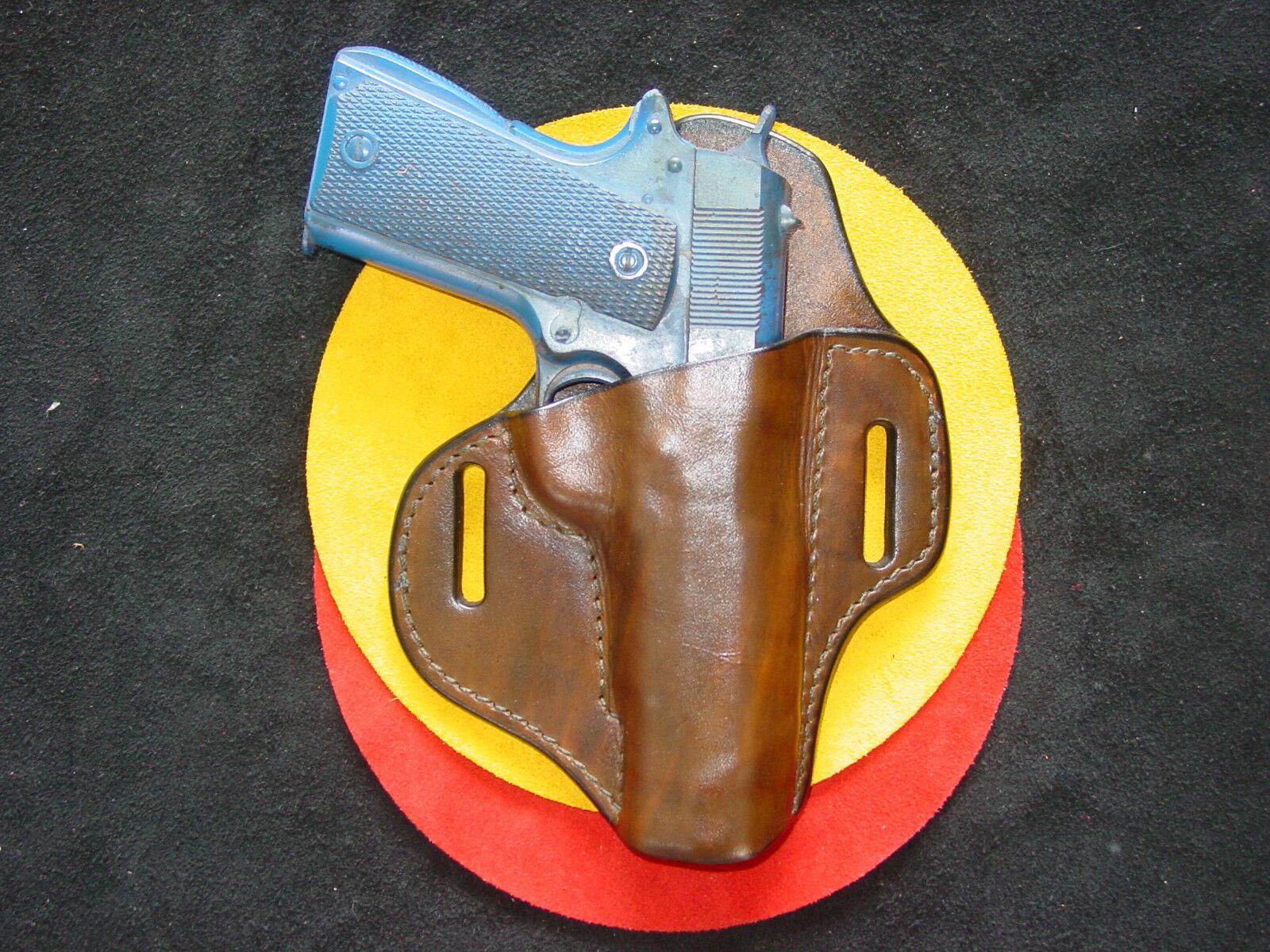 Colt  Sig  Springfield 1911 full Größe     5