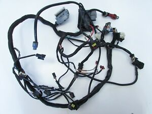 Details about Wiring Harness Wire Main Loom Victory V92 Cruiser Standard on