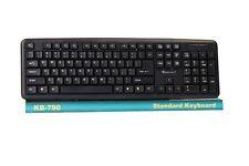 Technotech Usb Keyboard 790 for Pc, Desktop