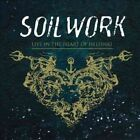 Live in The Heart of Helsinki 0727361332006 by Soilwork CD With Blu-ray