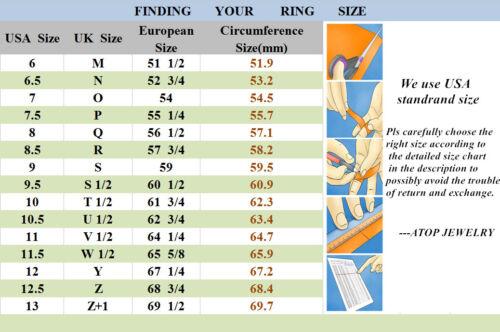 8Mm Blue Black Silvering Celtic Dragon Tungsten Carbide Ring ATOP Men/'s Jewelry