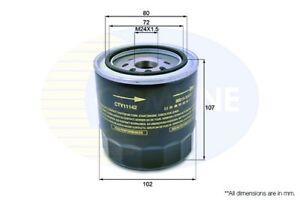 Comline-Engine-Oil-Filter-CTY11142-BRAND-NEW-GENUINE