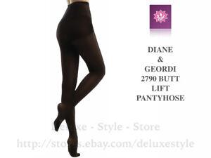 DIANE /& GEORDI 2750 MATTE PANTYHOSE