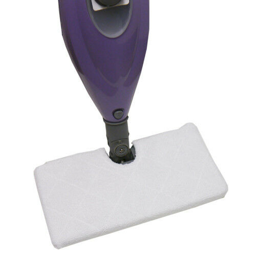Steam Mop Pads for Shark Steam Pocket Mop Microfiber Pad Replacement 3 Clean Co