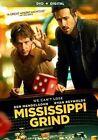Mississippi Grind - Dvd-standard Region 1