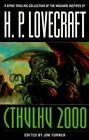 Cthulhu 2000 by H. P. Lovecraft (Paperback, 1999)