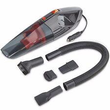 VonHaus Car Van Vacuum Cleaner - 12V Handheld Vac Wet & Dry Bagless