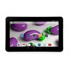 "DOMO Slate X25 10"" Tablet PC 8GB Quad Core 1GB RAM, DualCam,Android,BT+WiFi+3G"