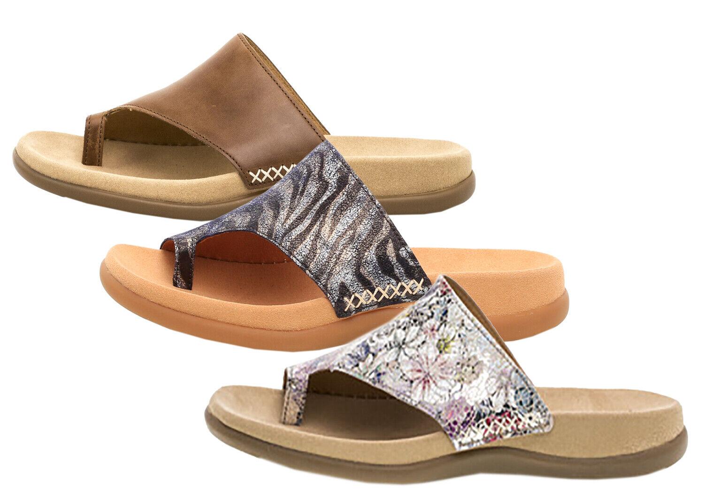 Gabor Donna 23-700 sandali infradito