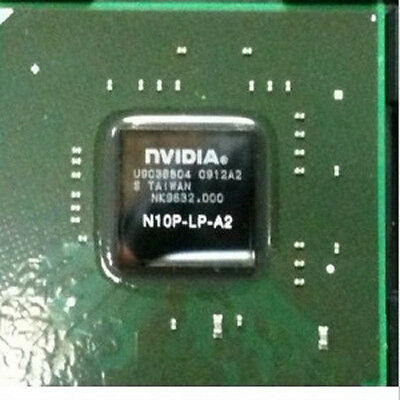 New original NVIDIA N10P-GS-A2 Notebook VGA Graphic Chipset