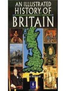 An-Illustrated-History-of-Britain-Longman-Background-Books-David-McDowall