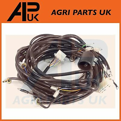 massey ferguson wiring harness massey ferguson 265 275 285 290 298 565 590 tractor wiring harness massey ferguson 165 wiring harness massey ferguson 265 275 285 290 298 565