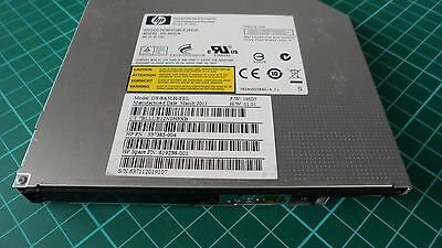 Laptop Internal  DVD-RW Optical Drive Slim 9.5mm SATA HP Asus Acer Toshiba Dell