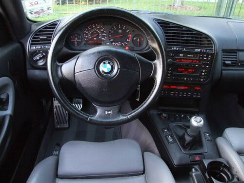 Upgrade Instructions For Bmw E36 3