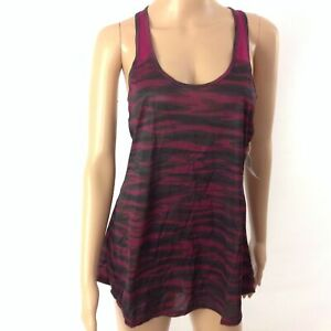 Old Navy Active E19 Womens Tank Top Semi Fitted Scoop Neck