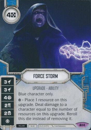 Convergence Legendaries Star Wars Destiny