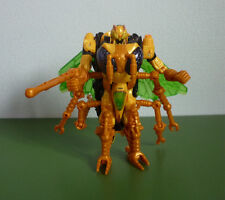 Transformers - Beast Wars Transmetal Waspinator 100% Complete (yellow version)