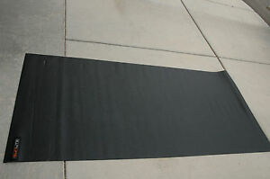 Sunlite Training Mat Bike Bicycle Cycling Indoor Trainer
