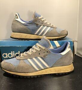Details about Vintage Adidas TRX Trainer Yugoslavia West Germany Runner Comp sl Koln Berlin zx