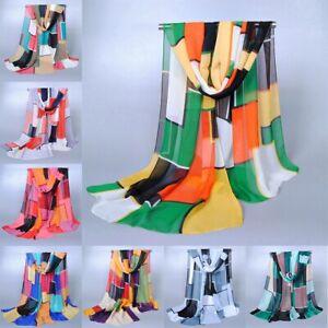 Fashion-Womens-Long-Soft-Wrap-Lady-Shawl-Silk-Chiffon-Scarf-Scarves-Summer-Stole