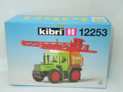 Neu Kibri H0 12253 MB TRAC mit Großflächensprüher