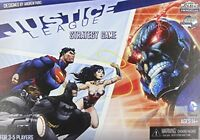 Justice League Strategy Game By Wizkids