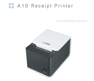 A10 THERMAL RECEIPT PRINTER DRIVERS WINDOWS 7