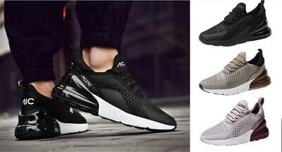 Angemessen Damen Herren Air Max Sneakers Atmungsaktiv Sportschuhe Turnschuhe Laufschuhe