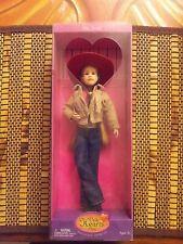 Only Hearts Club Doll ~ Lily Rose Dressed Western cowgirl ~ NIB