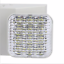 LED-Emergency-Exit-Light-Battery-Backup-amp-Adjustable-Two-Round-Heads-UL-Listed thumbnail 5