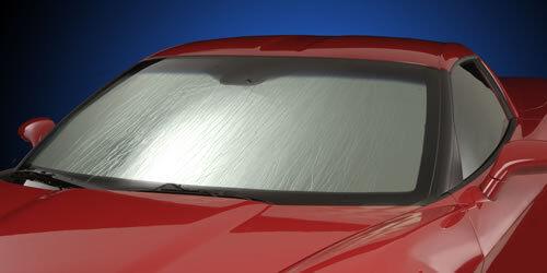 Custom Windshield Sun Shade 1993-1995 Mazda RX-7 Best Fitting Shade MA-35