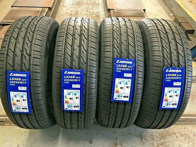car tyres 225 65r17