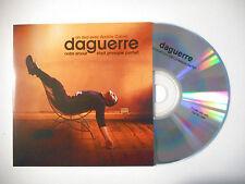 DAGUERRE & AURELIE CABREL : NOTRE AMOUR ETAIT PRESQUE PARFAIT ♦ CD SINGLE ♦