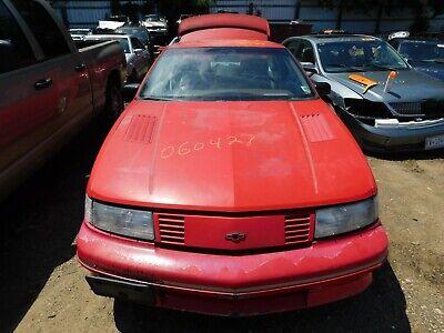 For 1990-1996 Chevrolet Lumina Fuel Pump Lock Ring Spectra 19896QQ 1991 1992