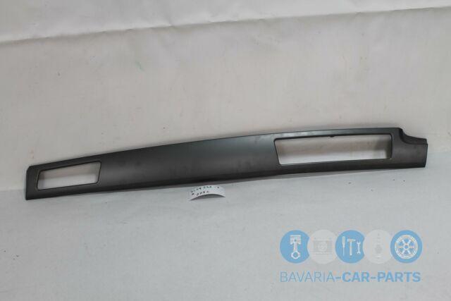 BMW 7129233  /// E61 Armaturenbrett Blende Verkleidung Dekorleiste