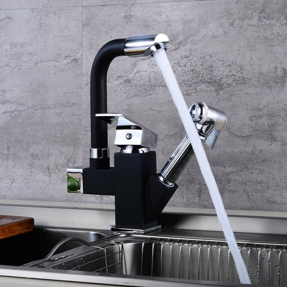 360 doccetta cucina lavello miscelatore estraibile con ...