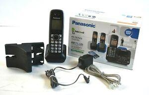 Panasonic-KX-TG7623-Cordless-Phone-Wireless-Replacement-Unit-amp-Wall-Mount