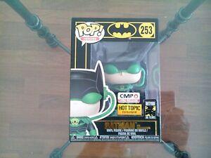 Figurine Pop Batman Dawnbreaker 253 Exclusive Années 80