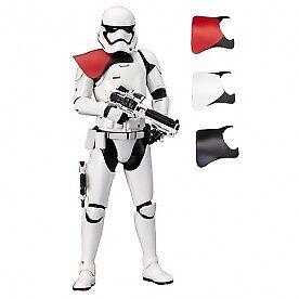Primo ordine Stormtrooper (STAR WARS    la forza si sveglia) Kotobukiya ArtFX + Figura 3a45fd