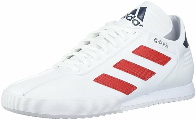 cheaper a3876 f7eda adidas Performance Copa Super Cq1946 Whitescarlet Mens Indoo