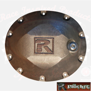 Riddler Manufacturing RF88 8.8 Rear Differential for Ford