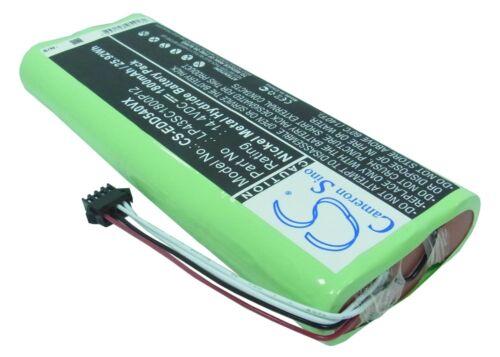 UK Battery for Ecovacs Deebot D523 Deebot D540 LP43SC1800P12 14.4V RoHS