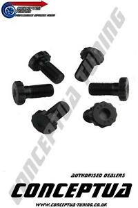 Uprated-ARP-Flywheel-Bolts-for-Aftermarket-Clutches-For-R32-GTR-Skyline-RB26DETT