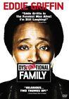 Dysfunktional Family 0031398141150 DVD Region 1 P H